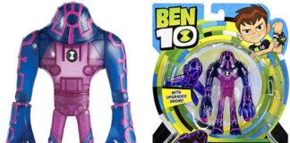Ben-10 omniverse