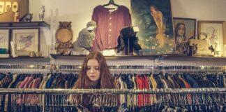 kupujemy ubrania przez internet