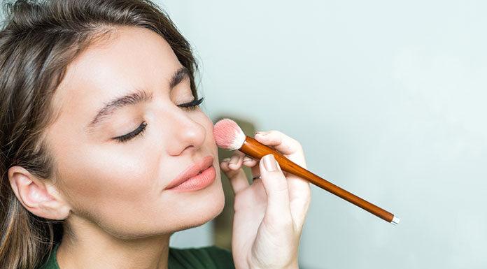 Czym jest makijaż saute