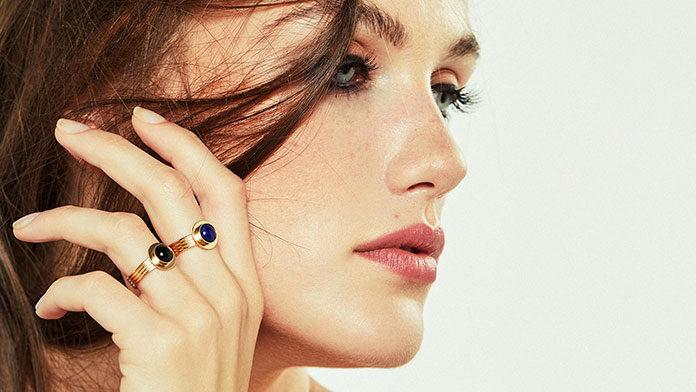Kolory pierścionków zaręczynowych