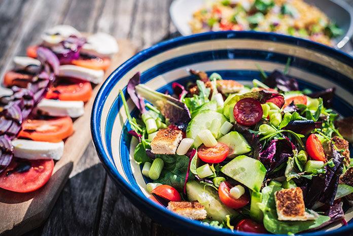 Kwasy omega-3 – źródła i znaczenie dla organizmu