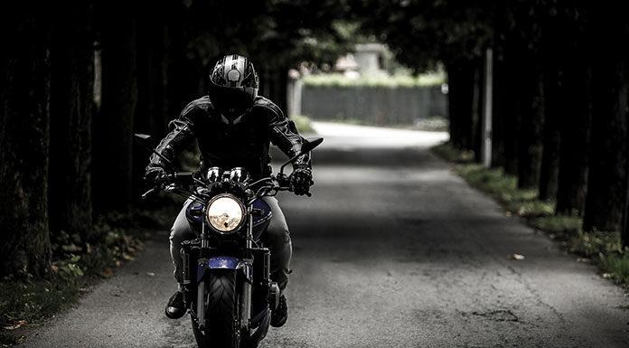 Biżuteria dla motocyklistów
