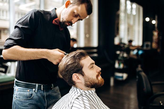 Dobry salon fryzjerski w trosce o komfort